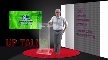 C4D: Alternative Communication Perspectives