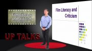 Film Literacy and Criticism