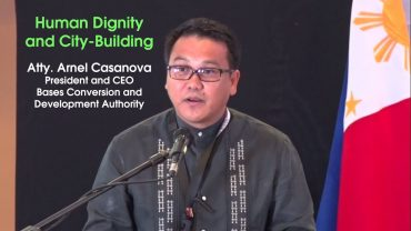 Human Dignity and City-Building