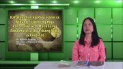 Kahalagahan ng Pagsasalin sa Wikang Filipino ng mga Pananaliksik at Malikhaing Akda mula sa iba't ibang Wika sa Pilipinas