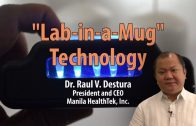 Lab-in-a-Mug Technology