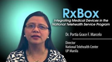 RxBox: Integrating Medical Devices in the National Telehealth Service Program