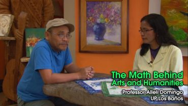 The Math Behind Arts and Humanities