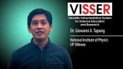 VISSER: Versatile Instrumentation System for Science Education and Research