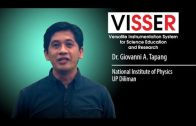VISSER: Versatile Instrumentation System for Science Education and Research