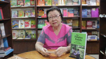 Belen T.G. Medina, The Filipino Family (Third Edition)