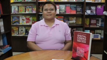 Dr. Eloisa May P. Hernandez, Digital Cinema in the Philippines, 1999-2009