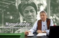 Manuel Conde: Defining Cinema for the Filipino | Dr. Nicanor G. Tiongson