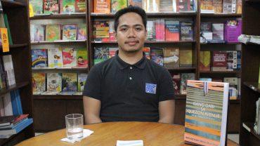 Mar Anthony Simon dela Cruz, Isang Gabi sa Quezon Avenue at Iba Pang Kuwento