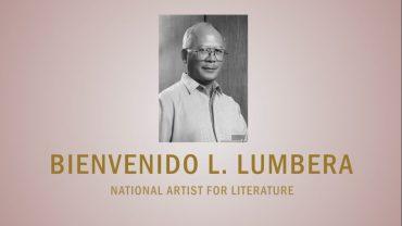 PAGPUPUGAY: A Tribute to National Artist Bienvenido L. Lumbera