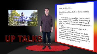 Rizal Monuments and the Filipino Diaspora | Dr. Roberto Paulino
