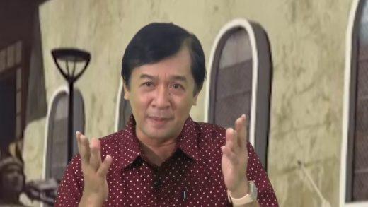 DOCUMENTARIES: THE FILIPINO   Gunita: Mga Alaala sa Pinilakang Tabing   Prof. Nick Deocampo