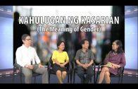 GENDER TALKS | Episode 01 | Kahulugan ng Kasarian