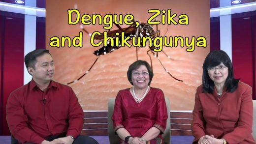 KALUSUGAN AY KARAPATAN   Episode 01   Dengue, Zika and Chikungunya