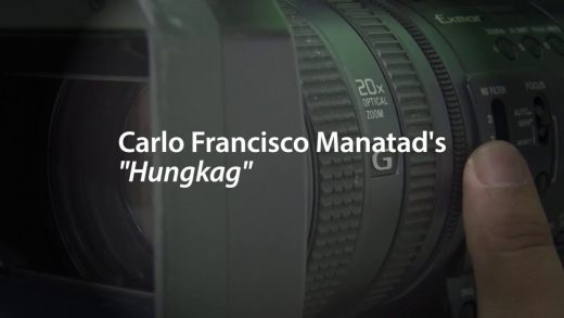 MAIKLING PELIKULA   Hungkag   Carlo Francisco Manatad