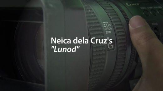 MAIKLING PELIKULA   Lunod   Neica Dela Cruz