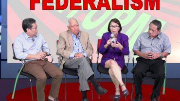THE PLATFORM | Episode 01 | Federalism