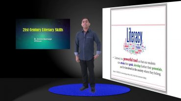 21st Century Literacy Skills | Dr. Jerome Bienviaje