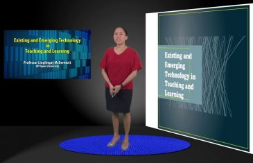 Existing and Emerging Technology in Teaching and Learning