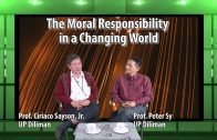 Moral Responsibility in a Changing World