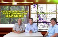 NOAH UPdates | Episode 03: Hydrometeorological Phenomena and Hazards