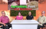 SCIENCE INNOVATIONS | Episode 02: Agriculture, Food and Nutrition