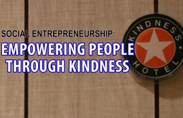 Empowering People Through Kindness