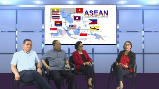 THE PLATFORM | Episode 02: Association of Southeast Asian Nations (ASEAN)
