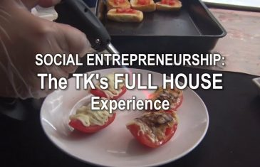 The TK's FULL HOUSE Experience