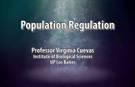 UP TALKS | Population Regulation