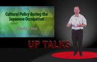 Cultural Policy during the Japanese Occupation | Dr. Ricardo T. Jose