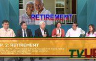 FINANCIAL SENSE | Episode 02: Retirement
