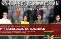 GENDER TALKS Episode 06: Gender Awareness and Sensitivity in the Classroom