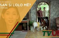 MAIKLING PELIKULA | Asan si Lolo Mê?