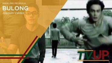 MAIKLING PELIKULA   Bulong