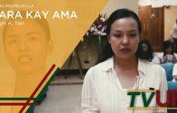 MAIKLING PELIKULA | Para Kay Ama