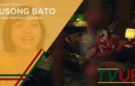 MAIKLING PELIKULA | Pusong Bato