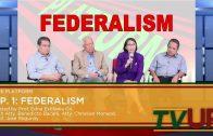 THE PLATFORM | Episode 01: Federalism