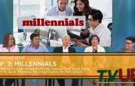FINANCIAL SENSE | Episode 03: Millennials