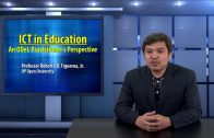 ICT in Education: An ODeL Practitioner's Perspective
