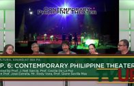 KULTURA, SINING AT IBA PA | Episode 06: Contemporary Philippine Theater