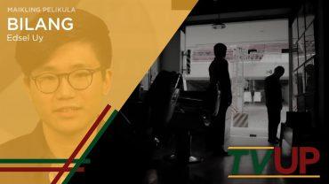 MAIKLING PELIKULA | Bilang | Edsel Uy
