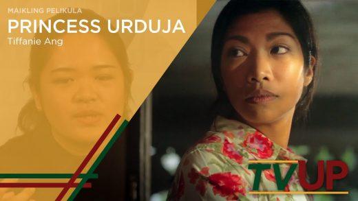 MAIKLING PELIKULA | Princess Urduja | Tiffanie Ang