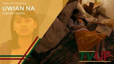 MAIKLING PELIKULA | Uwian Na