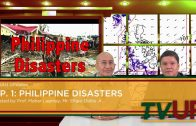 NOAH UPdates | Episode 01: Philippine Disasters