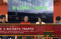 SCIENCE INNOVATIONS | Episode 03: Big Data: Traffic