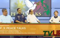 THE PLATFORM   Episode 03: Peace Talks