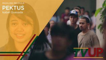 MAIKLING PELIKULA | Pektus | Isabel Quesada