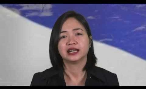 DOCUMENTARIES: THE FILIPINO | Nanay Mameng | Adjani Arumpac