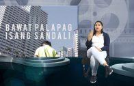 MAIKLING PELIKULA | Saudade